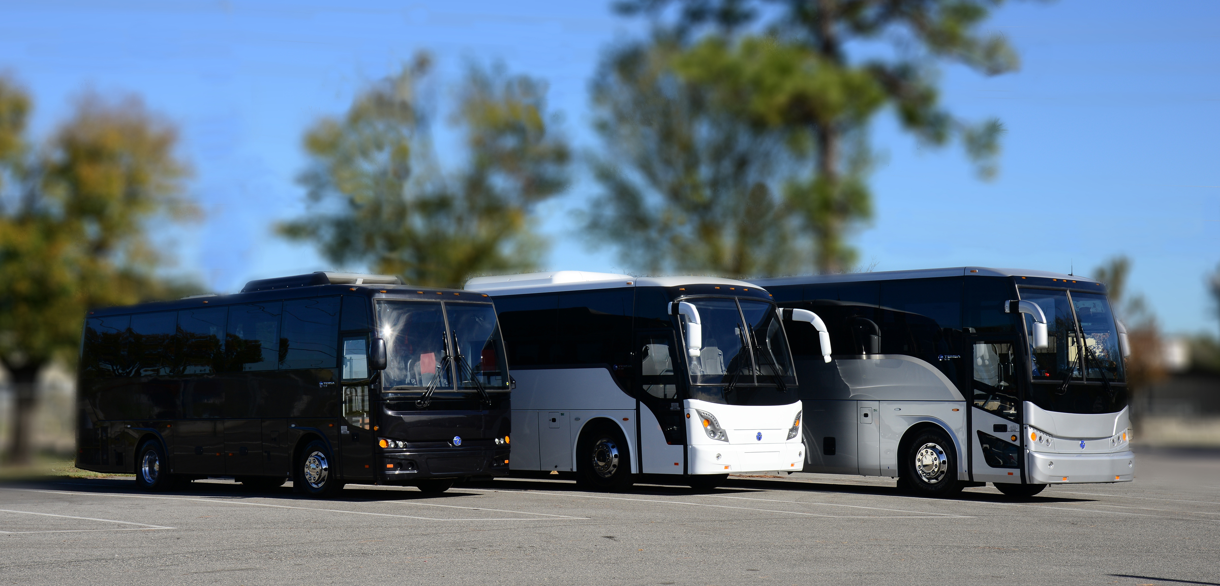 CH Bus Sales – TEMSA Coaches – CH Bus Sales is the exclusive