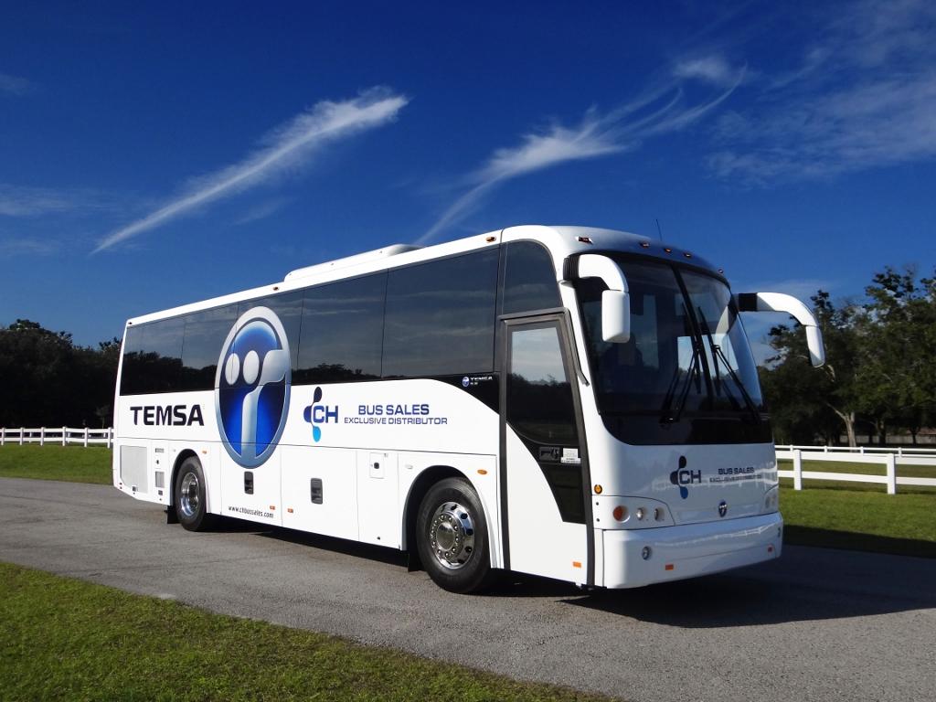 Temsa Ts35