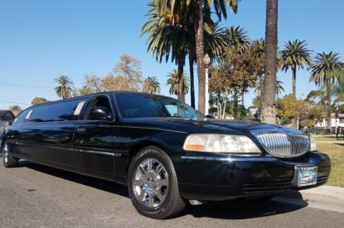 2006 Lincoln Town Car Limo 12 Available Ch Bus Sales Temsa Coaches
